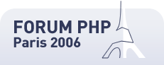 Forum PHP à Paris